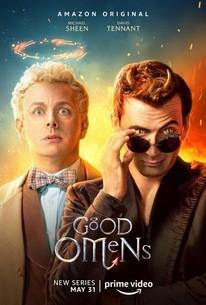 Good Omens – Season 1