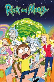 Rick And Morty – Season 3