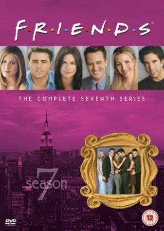 Friends – Season 7