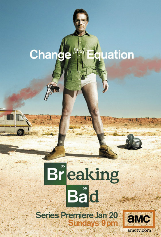 Breaking Bad – Season 1