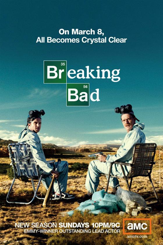 Breaking Bad – Season 2