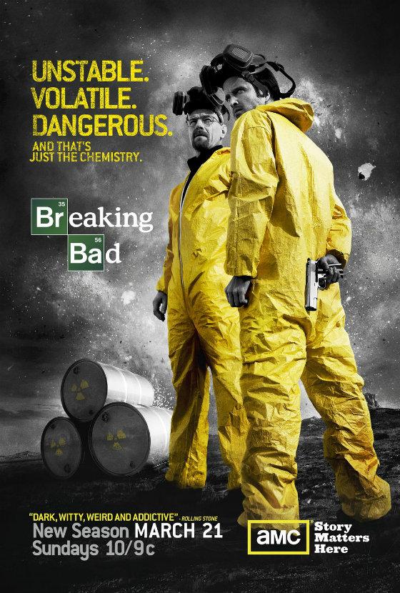 Breaking Bad – Season 3