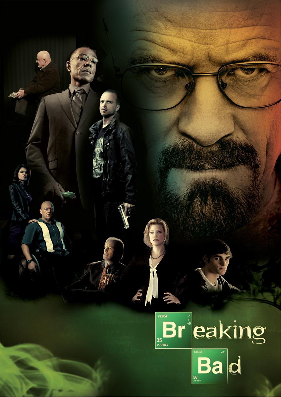 Breaking Bad – Season 4