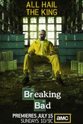 Breaking Bad – Season 5
