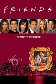 Friends – Season 6