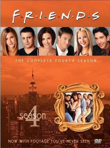 Friends – Season 4