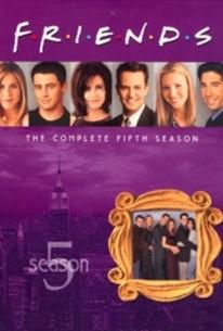 Friends – Season 5
