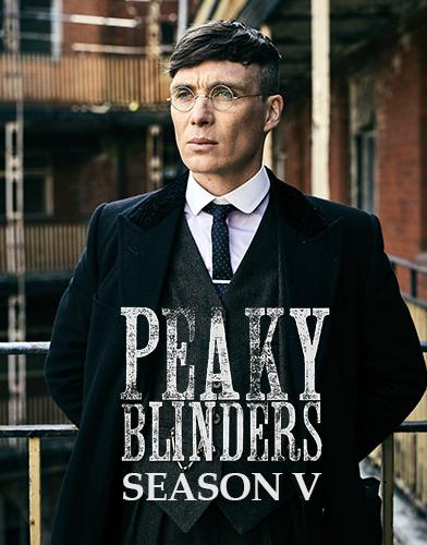 Peaky Blinders – Season 5
