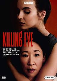 Killing Eve – Season 1