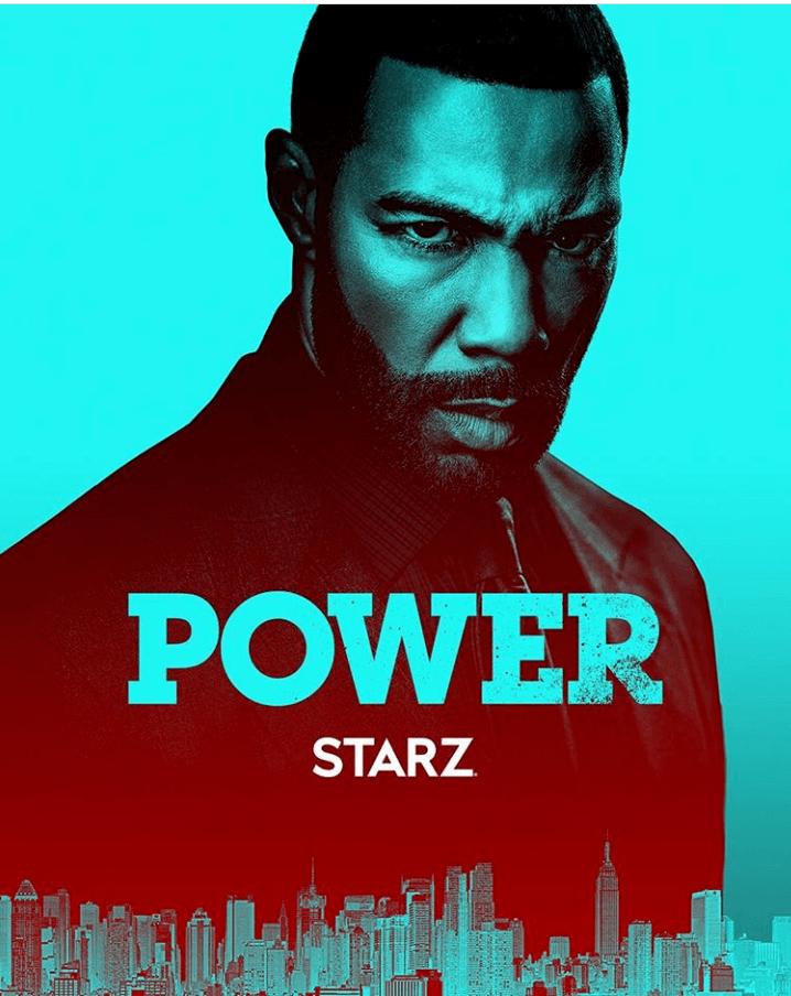 Power – Season 5