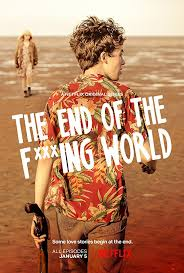 The End of the Fucking World – Season 1