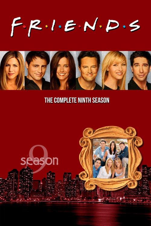 Friends – Season 9