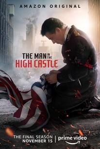 The Man In The High Castle – Season 4