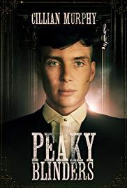 Peaky Blinders – Season 1