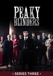 Peaky Blinders – Season 3