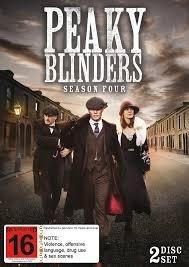 Peaky Blinders – Season 4