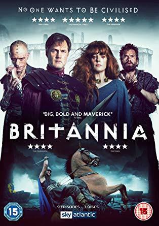 Britannia – Season 2