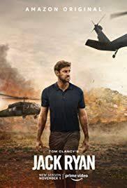 Tom Clancy's Jack Ryan – Season 2