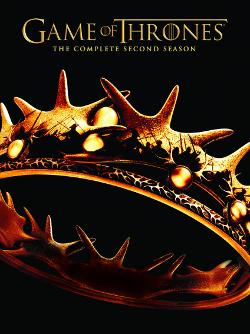 Game of Thrones – Season 2