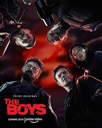The Boys – Season 1