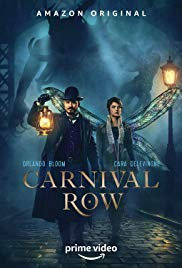Carnival Row – Season 1