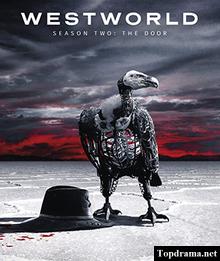 West World Season 2