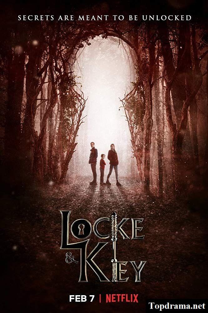 Locke and Key – Season 1