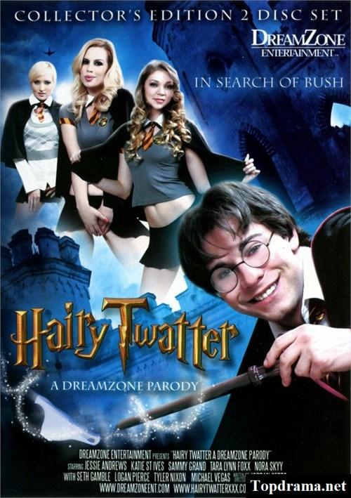 Harry Potter Xxx Parody