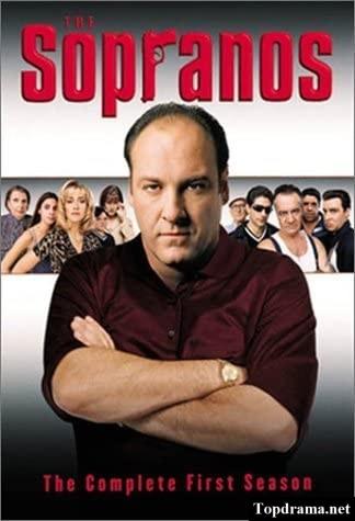 The Sopranos – Season 1