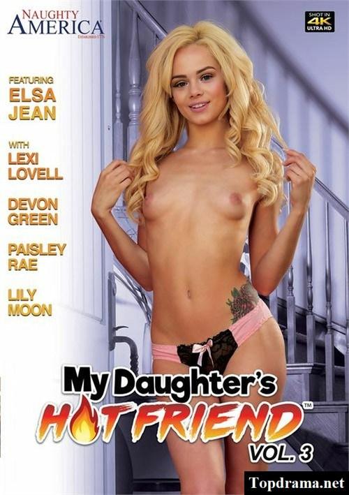 My Daughters Hot Friend Vol. 3