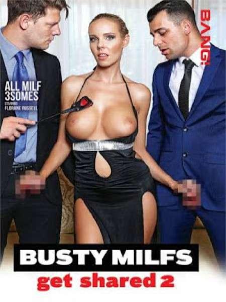 Busty MILFs Get Shared 2