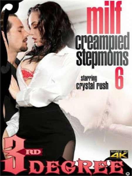 MILF Creampied Stepmoms 6